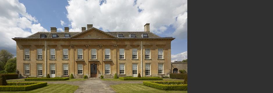 Cornbury Park Estate Oxfordshire Cotswolds Private